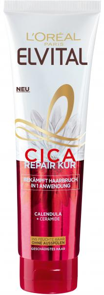 L'Oréal Elvital Cica Repair Kur