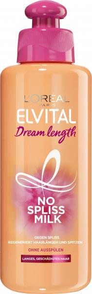L'Oréal Elvital Dream Length No Spliss Milk