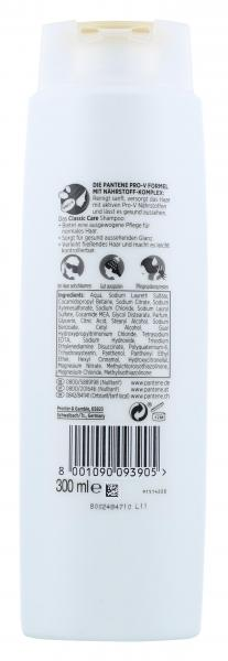Pantene Pro-V Classic Care Shampoo mit Nährstoffbooster