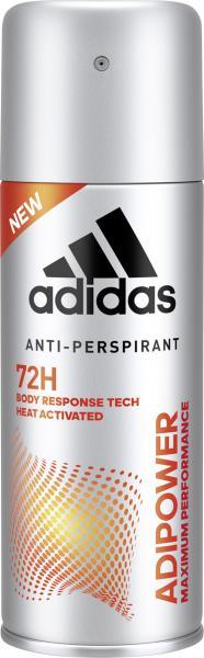 Adidas Adipower Maximum Performance Deo Spray