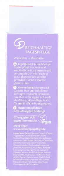 CD Reichhaltige Tagespflege