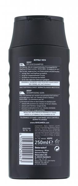 Nivea Men Deep Revitalisierend Shampoo