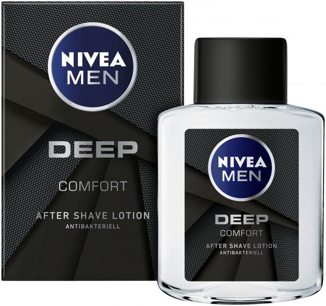 Nivea Men Deep Comfort After Shave