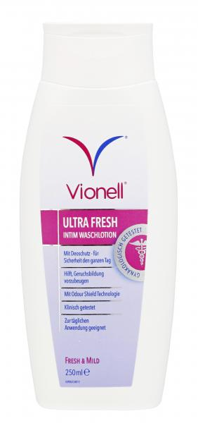Vionell Ultra Fresh Intim Waschlotion