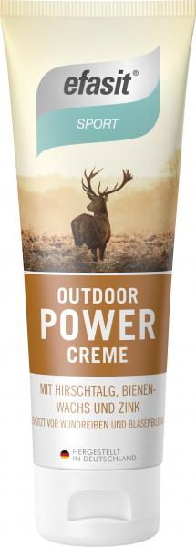 Efasit Sport Outdoor Power Creme