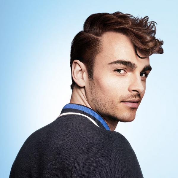 Head & Shoulders Anti-Schuppen-Shampoo for men