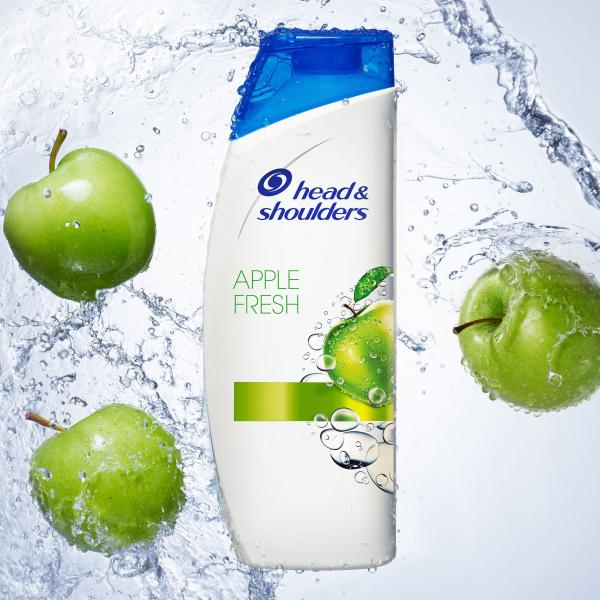 Head & Shoulders Shampoo Apple fresh