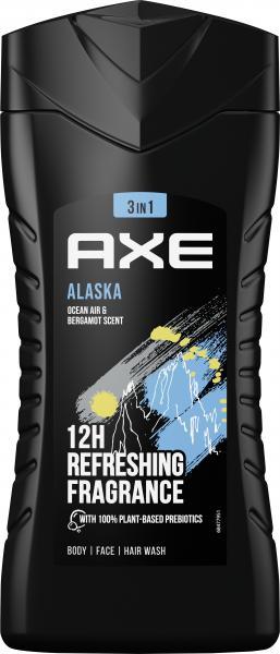 Axe Alaska Duschgel Arctic Fresh
