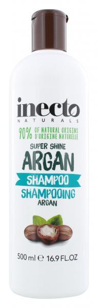 Inecto Naturals Argan Shampoo
