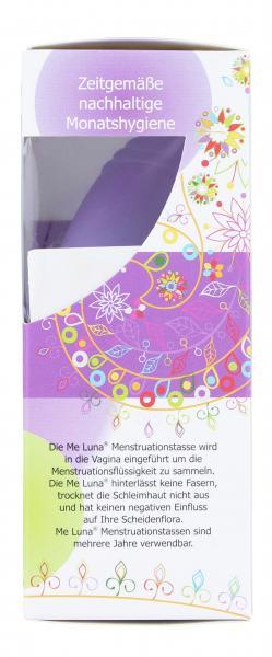 Me Luna Menstruationstasse Gr. L