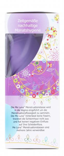 Me Luna Menstruationstasse Gr. M