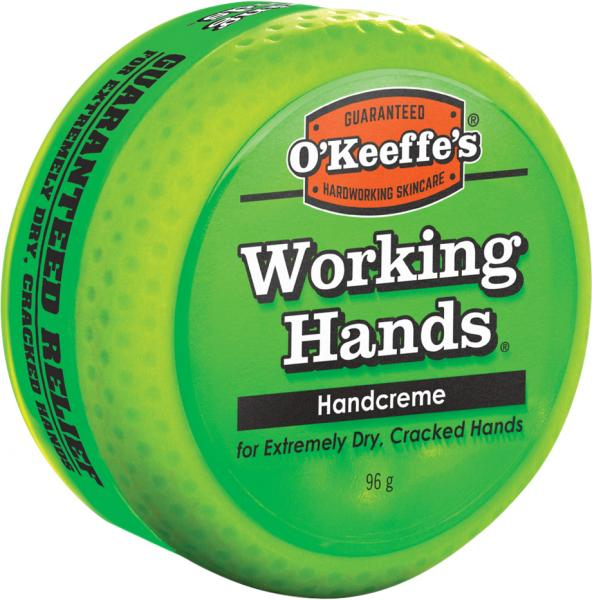 O'Keeffe's Working Hands Handcreme