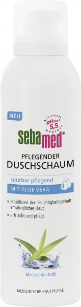Sebamed Duschschaum mit Aloe Vera