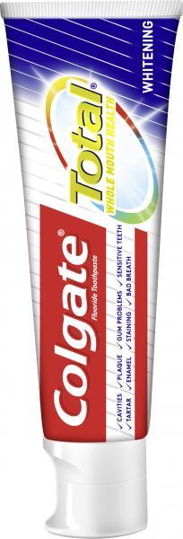 Colgate Total Plus Gesundes Weiß Zahncreme