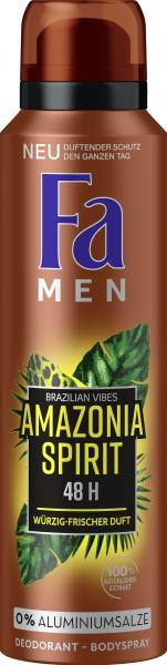 Fa Men Bodyspray Amazonia Spirit