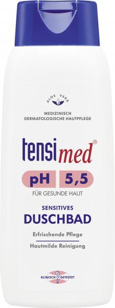 Tensimed Duschbad