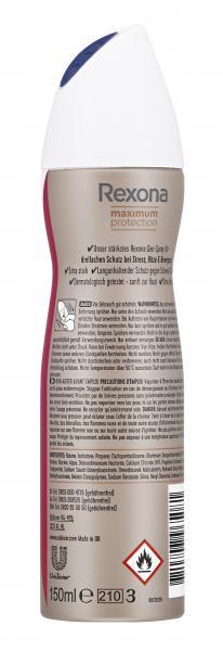 Rexona Maximum Protection Fresh Deo Spray