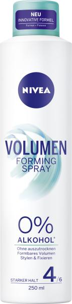 Nivea Volumen Forming Spray