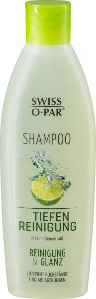 Swiss-O-Par Tiefenreinigung Shampoo