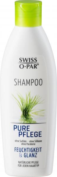 Swiss-O-Par Pure Pflege Shampoo