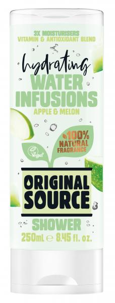 Original Source Hydrating Apple & Melon Duschgel