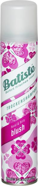 Batiste Trockenshampoo blush