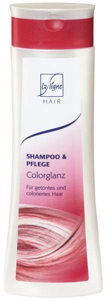 La Ligne Pflege Shampoo Colorglanz