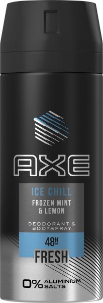 Axe Bodyspray Ice Chill