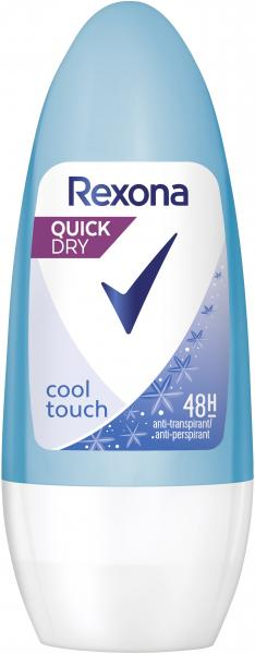Rexona Cool Touch Deo Roll-On