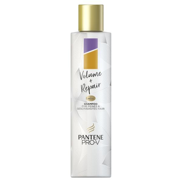 Pantene Pro-V Volume + Repair Shampoo