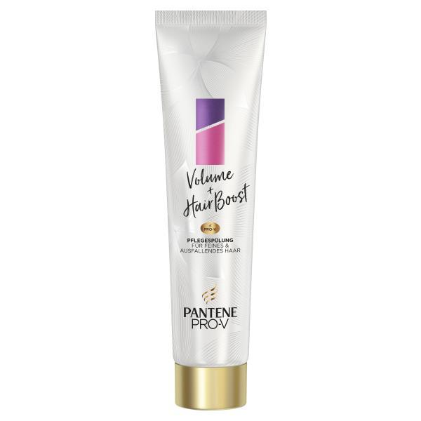 Pantene Pro-V Volume + Hair Boost Pflegespülung