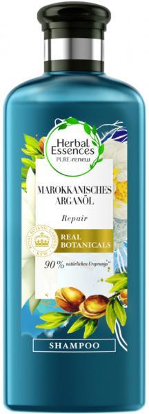 Herbal Essences Pure:renew Shampoo Marokkanisches Arganöl