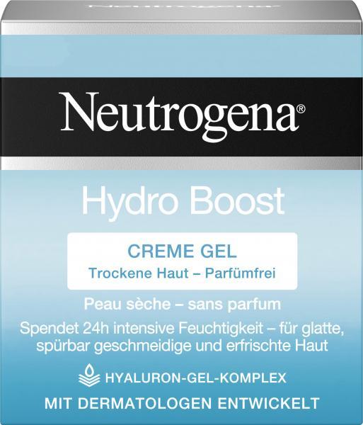 Neutrogena Hydro Boost Creme Gel