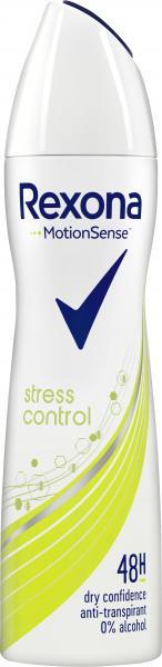 Rexona Motionsense Stress Control Deo Spray