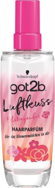 Schwarzkopf Got2b Haarparfüm Luftkuss Blütenzauber