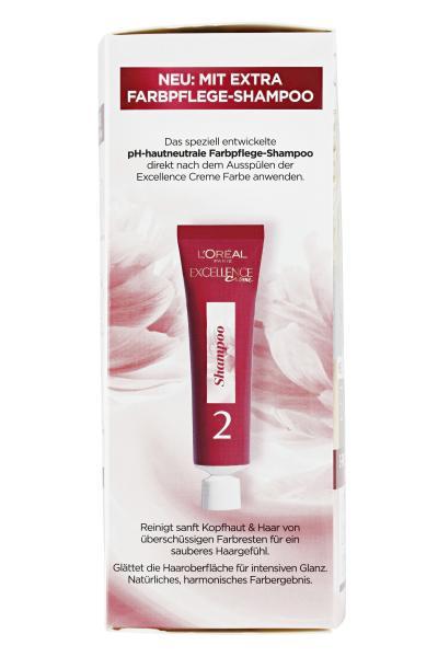 L'Oréal Excellence Creme 10 Lichtblond