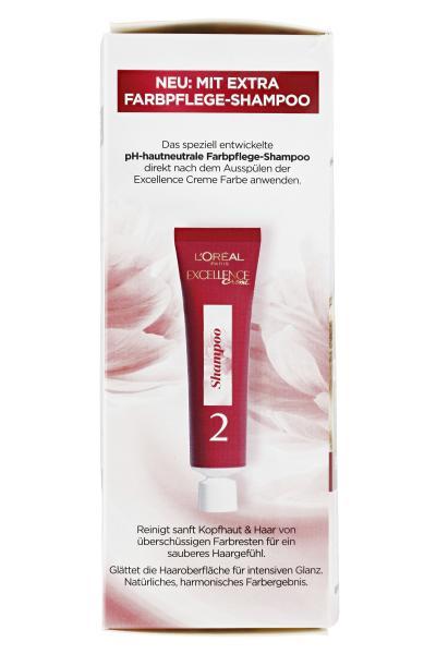 L'Oréal Excellence Creme 9 Hellblond