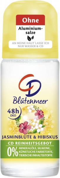 CD Deo Roll-On Blütenmeer
