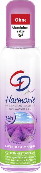 CD Deo Zerstäuber Harmonie Lavendel & Mandel