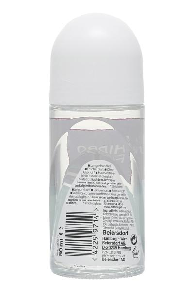 Hidro Fugal Anti-Transpirant Dusch-Frische Deo Roll-on