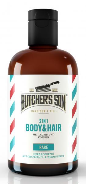 Butcher's Son 2in1 Body & Hair Rare