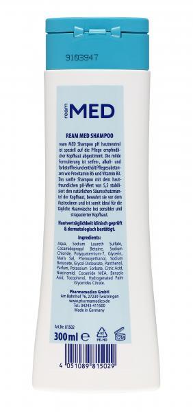 ReAm Med Shampoo
