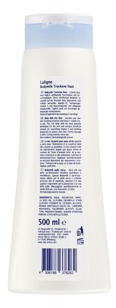 La Ligne Bodymilk Trockene Haut