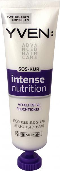 Yven SOS-Kur Intense Nutrition
