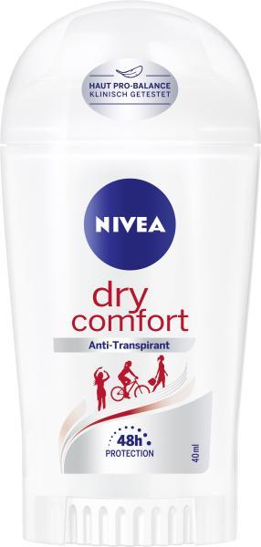 Nivea Dry Comfort Deo Stick