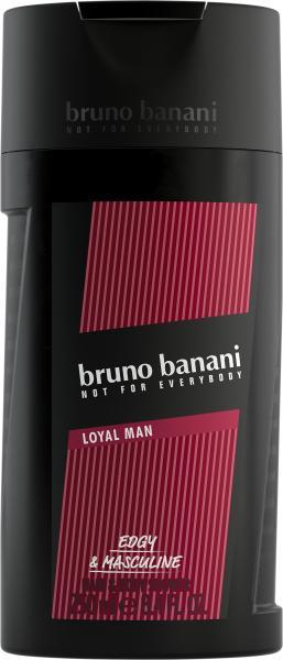 Bruno Banani Loyal Man Hair & Body Shower