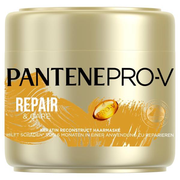 Pantene Pro-V Repair & Care Haarmaske