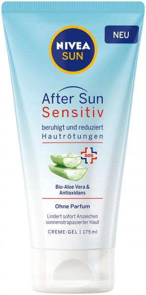 Nivea Sun After Sun Sensitiv