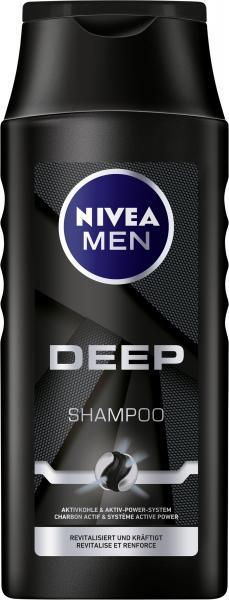Nivea Men Deep Shampoo