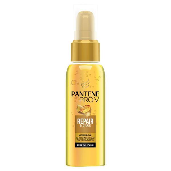 Pantene Pro-V Repair & Care Vitamin-E Öl